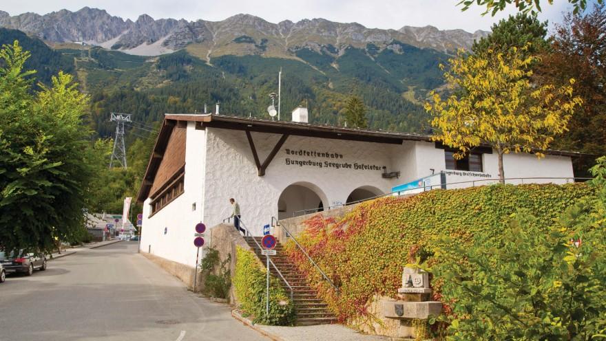 Innsbruck-Tourismus Christof Lackner