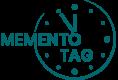 Memento Tag Logo